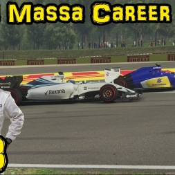 F1 2015 - Felipe Massa Career Mode - Ep 8: Austria