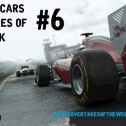 Project Cars Overtakes of the Week #6
