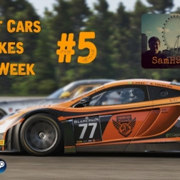 Project Cars Overtakes of the Week #5