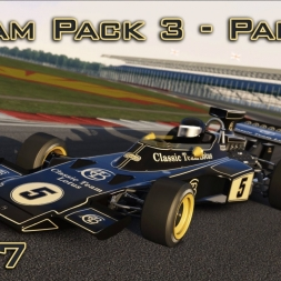 Assetto Corsa: Dream Pack 3 Review (Part III) - Episode 77