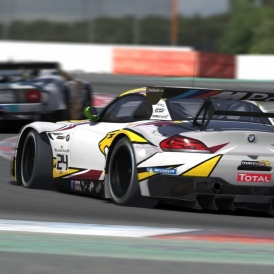 iRacing: Blancpain GT3 at Spa-Francorchamp: BMW vs Ford