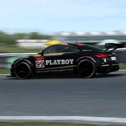 Mr.C @ RaceDepartment - Audi TT - Sunday Brunch club event