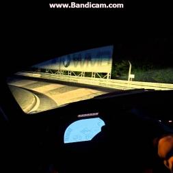 BMW Z4 GT3 Hot Lap (Nacht) @ Nordschleife [pCARS]