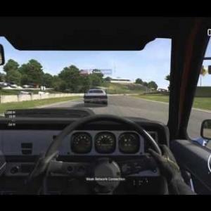 Forza Motorsport 6: Holden Torana @ Road America Online (1080p60fps)