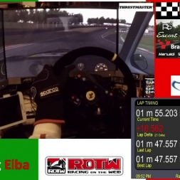 ASSETTO CORSA_VDA Special Event_Ford Escort RS MKI_Brands Hatch 15 Lap