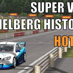 [HD] Stock Car Extreme - Super V8 at Spielberg Historic HOTLAP