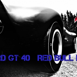 Assetto Corsa | Ford GT 40 @ Red Bull Ring | Onboard  TV CAM