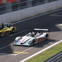 Project CARS / Spa-Francorchamps