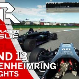Nebula Formula C S3 - Round 13 Highlights