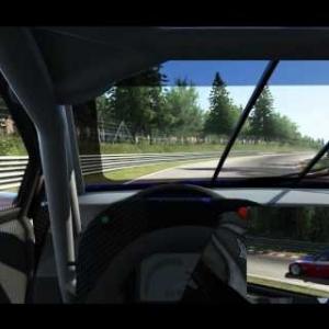 M3 GT2 Nordschleife 6:39 Assetto Corsa (vers 1.4) RSR WR