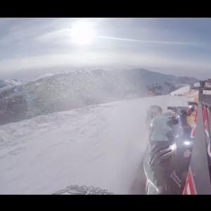 Max Verstappen Goes Alpine
