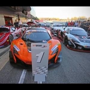 iRacing McLaren GT3 at Sebring - How'd that happen