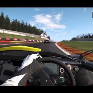Project CARS Gameplay - Ariel Atom