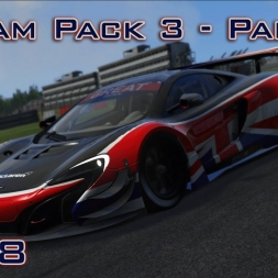 Assetto Corsa: Dream Pack 3 Review (Part IV) - Episode 78