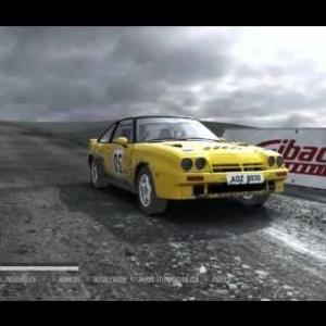 Dirt Rally Opel Manta At Wales 2.0