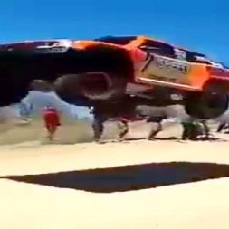 Robby Gordon Flying