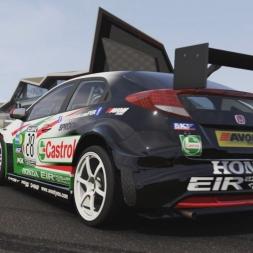 Forza Motorsport 6: Rivals #03 Teaser (1080p60fps)
