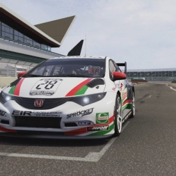 Forza Motorsport 6: Rivals #03 (1080p60fps)