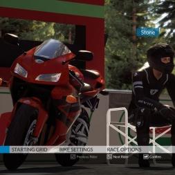 RIDE / Honda CBR 600RR 4k