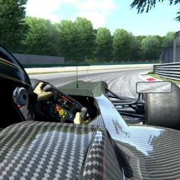 Assetto Corsa / Lotus t125 / Monza 4k