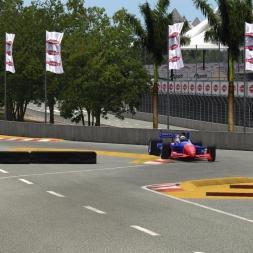 Stock Car Extreme: CART 98 Online Practice @ Salvador - 56.8s