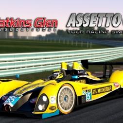 Assetto Corsa | Oreca FLM09 @ Watkins Glen