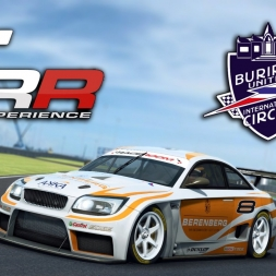 RaceRoom Racing | Cougar C14-1| Chang International Circuit