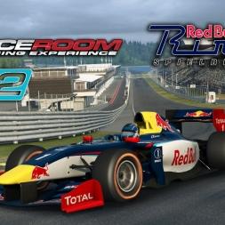 RaceRoom Racing | Formula RaceRoom 2 | Red Bull Ring