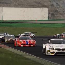 Assetto Corsa Campionato Italiano GT C.I.GT 2015