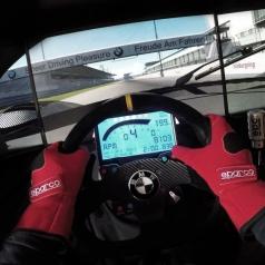 Assetto Corsa - P4/5 Competizione @ Nordschleife Endurance - Onboard Triple Screen