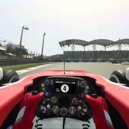 Tous avec Jules #17: F1 Hardcore MAL Q1 & Setup