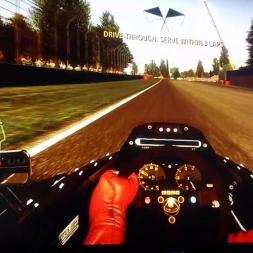 F1 2013; Classics 1980 Imola, 98T