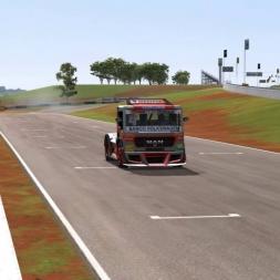 Fórmula Truck - dorifto