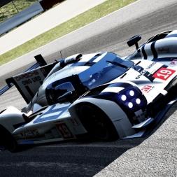 Assetto Corsa   URD PX1 Darche