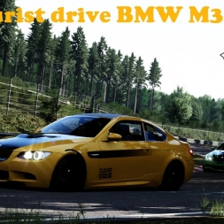 Assetto Corsa Multiplayer | BMW M3 E92 Touristdrive