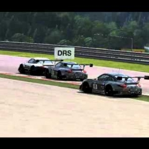 GT - Game Stock Car - Spielberg