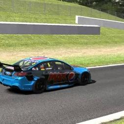 Super V8 - Game Stock Car