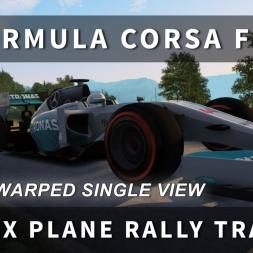 FF1 2015 @ Joux Plane in Assetto Corsa [Oculus Rift DK2 (Un-Warped) + Logitech G27 Wheel]