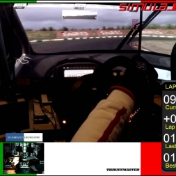 RaceRoom Italia_For fun Young Talent Racing_Algarve 30 minuti