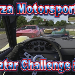 Forza Motorsport 6: Drivatar Challenge #03 (1080p60fps)