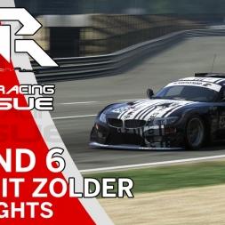 Nebula GT-Series - Round 6 Highlights