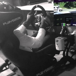RaceDepartment's AussieStig Talk & Drive Sim Racing Gear