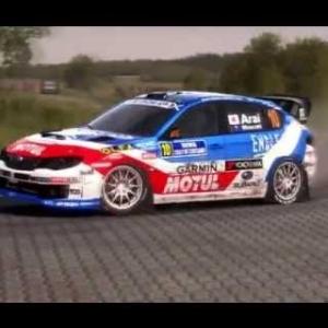 Dirt Rally | Subaru Impreza WRX STI | Germany