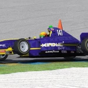 iRacing AOR Pro Mazda Championship Round 5: Miami