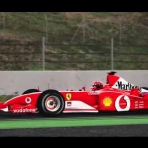 Assetto Corsa   Ferrari F2002   Barcelona GP