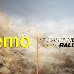 Sébastien Loeb Rally EVO - Demo