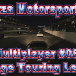 Forza Motorsport 6: Multiplayer #08 Vintage Touring League (1080p60fps)