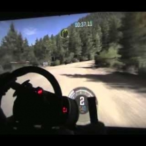 Dirt Rally 4k