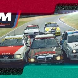 RaceRoom Experience - DTM 92 - Zolder