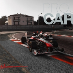 Project C.A.R.S Formel 1 Imola Race